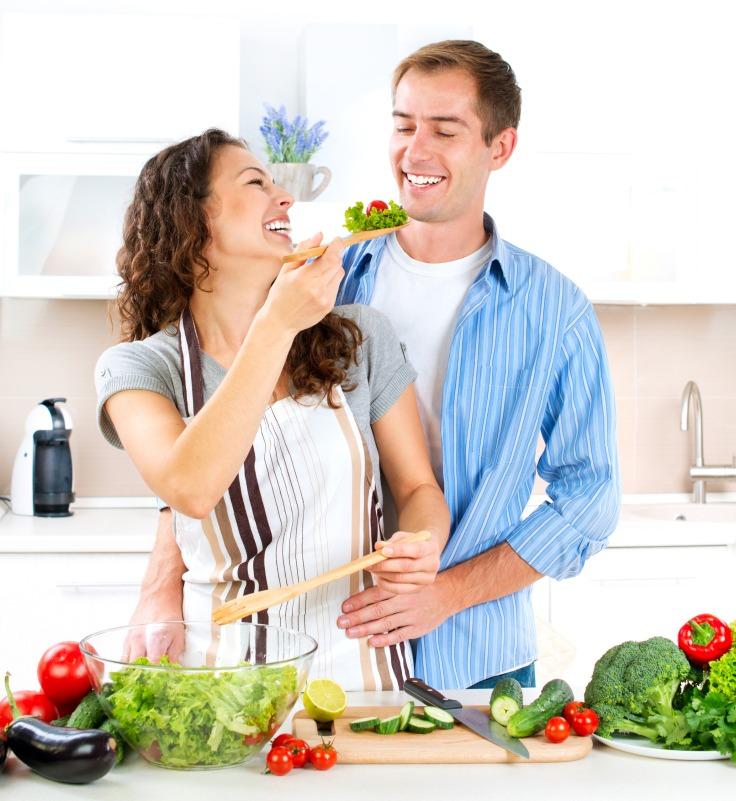 Imagini pentru couple on diet